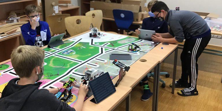 Robotik-AG2